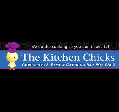 The Kitchen Chicks