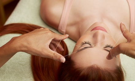 The Threading Place & Skin Care- Dallas