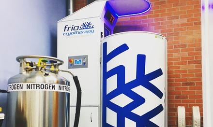 Frio Cryotherapy