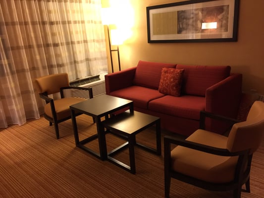 Courtyard by Marriott Oneonta Cooperstown Area