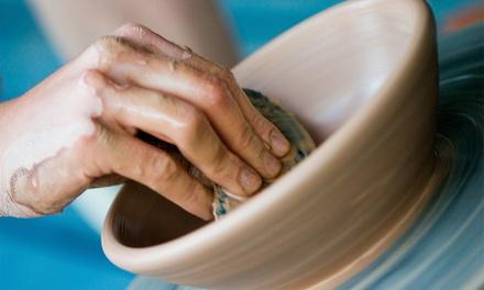 Ceramics By Alice