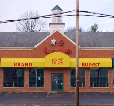 Chen China Buffet