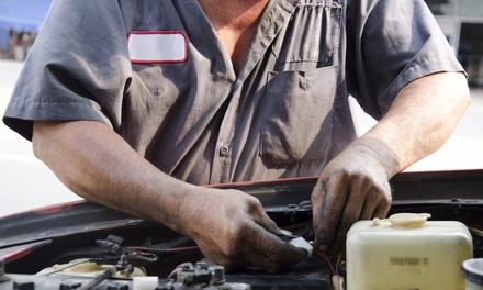 Auto Star Repair
