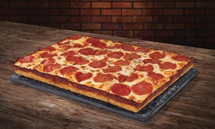 Jet's Pizza - 2165 Delaware Ave