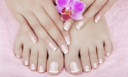 Princess Hair and Nails Spa
