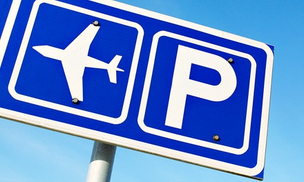 PREFLIGHT AIRPORT PARKING - BUSH INTERCONTIENTAL AIRPORT