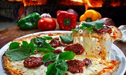 Villa House of Pizza