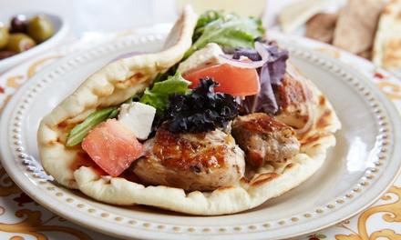 Eat Greek Taverna