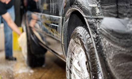 CONSTAN CAR WASH