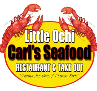 Carl's Seafood Restaurant - Little Ochi