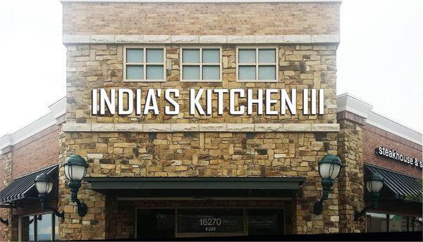 India's Kitchen III