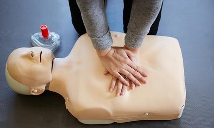 CPR Cindy