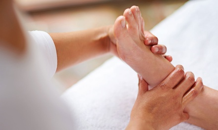 Somatic Harmony Massage Therapy
