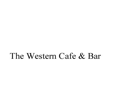 Western Bar & Cafe