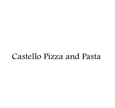 PADRINO'S PIZZA & PASTA