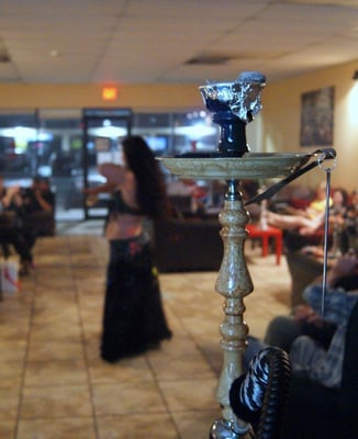 Jerusalem Hookah Cafe