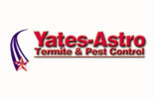 Yates Astro Termite-Pest Control
