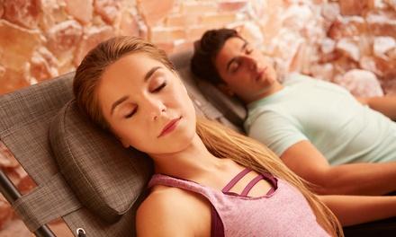 Crystal's Healing Hands Massage, LLC