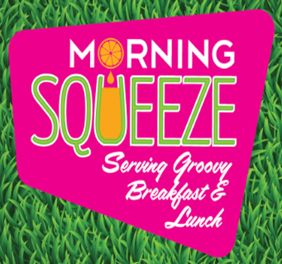 Morning Squeeze