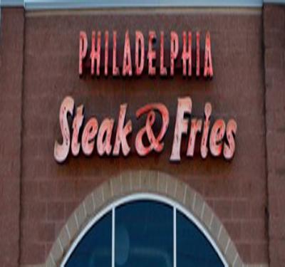 Philadelphia Steak & Fries