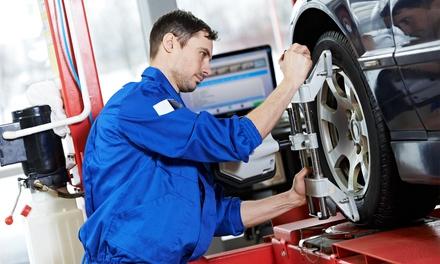 WestSide Tire & Brakes
