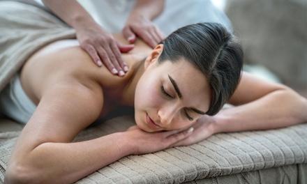 Fireside Therapeutic Massage