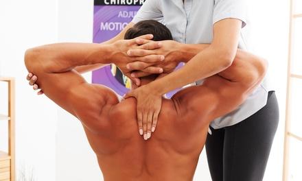 Sport & Spine Chiropractic Centers