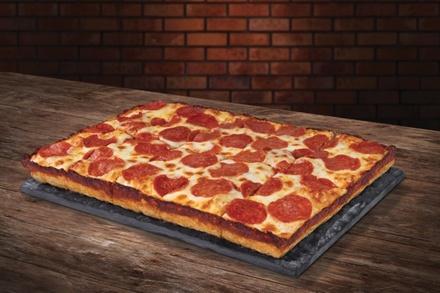 Jet's Pizza - Apopka, FL