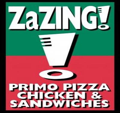 Zazing Premo Pizza-Chicken
