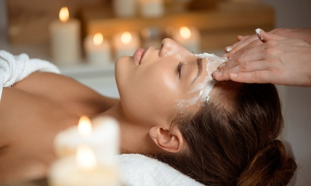 Soothe Massage and Wellness