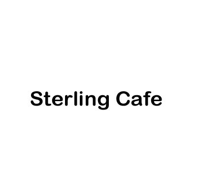 Sterling Cafe