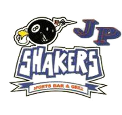 J.P. Shakers Sports Bar & Grill