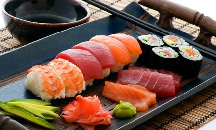 Kumo Sushi & Asian