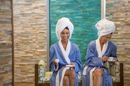 Escape Spa at The Grove Resort & Spa