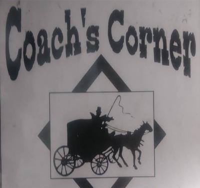 Coach's Corner Steakhouse