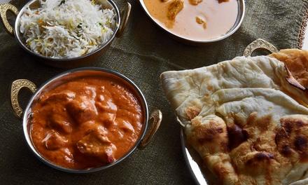 Spice Fine Indian Restaurant