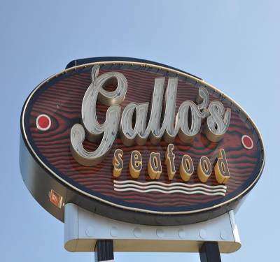 Gallo's Seafood