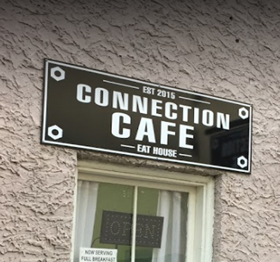 The Connection Cafe
