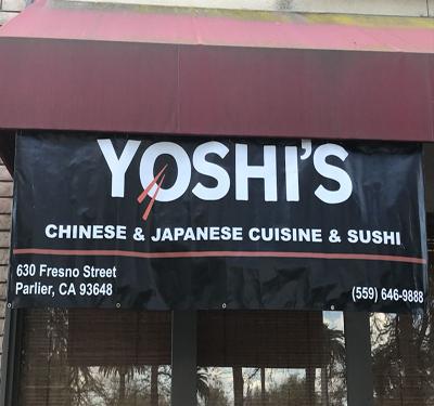 Yoshis