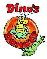 Dinos Donut