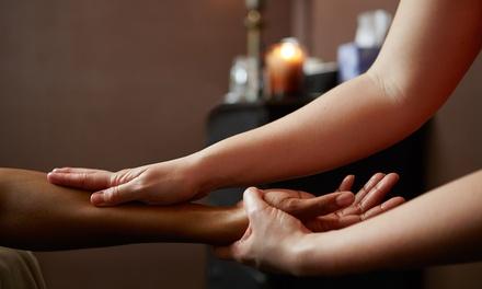 True Blue Therapeutic Bodywork