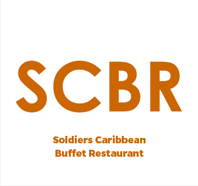 Soldiers Caribbean Buffet