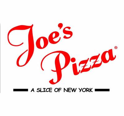 Joe's Pizza - Sunset Boulevard