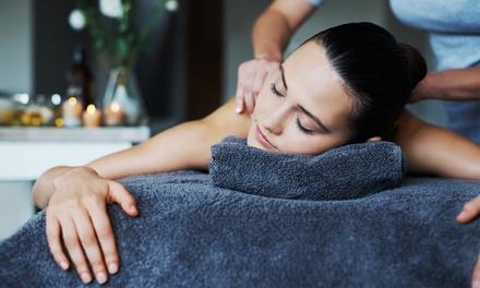 Massage By Maggie