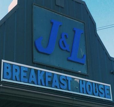 J & L Breakfast & Steak House