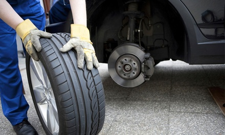 Wheel Fix IT