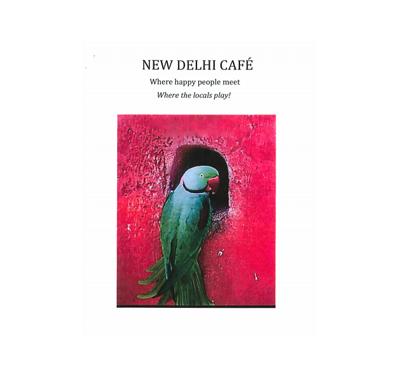 New Delhi Deli