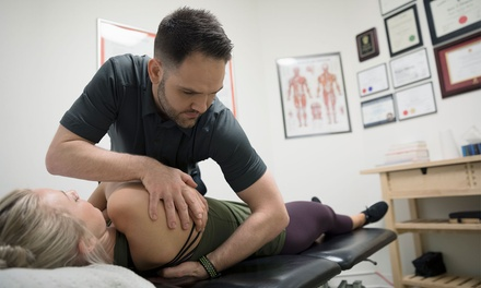 Health In Motion Chiropractic and Human Performance