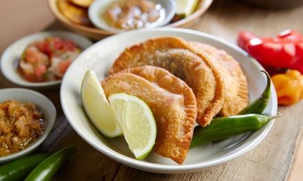Taíno Flavor