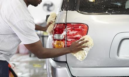 Arco Hand Car Wash & Detail Center